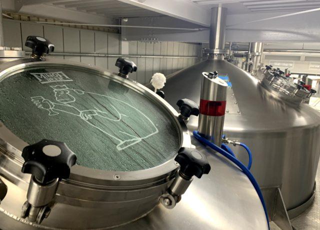 箕面ビール工場